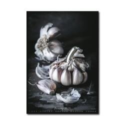 Nástěnný kalendář 2020 Food Art