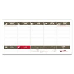 Stolní kalendář 2020 Top Manager
