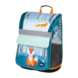BAAGL Školní aktovka Zippy Foxie