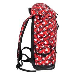 BAAGL Studentský batoh Minnie