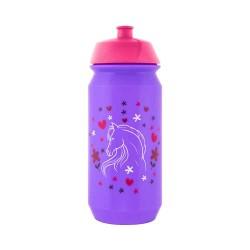 BAAGL Bio láhev na pití Koně