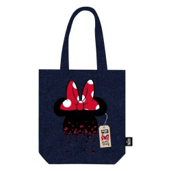 BAAGL plátěná taška Minnie