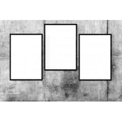Plakáty - materiál papír 150 g/m2, barevnost 4/0