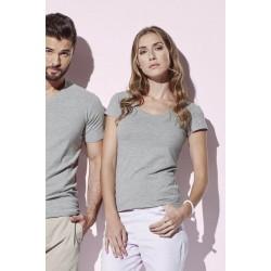 Dámské tričko CLAIRE V-neck