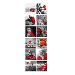 Nástěnný kalendář 2021 Kravata - Žánrový