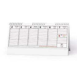 Stolní kalendář 2021 Pracovní kalendář CITÁTY I