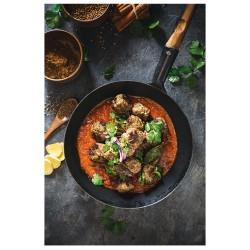 Nástěnný kalendář 2021 Gourmet