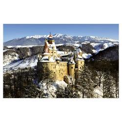 Nástěnný kalendář 2021 Evropské hrady a zámky