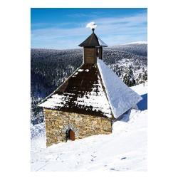 Nástěnný kalendář 2021 Krásy Moravy a Slezska