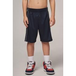 Dětské basketbalové šortky