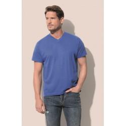 Pánské tričko Classic-T V-neck