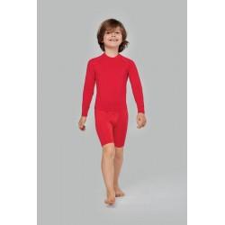 Dětské termo šortky pod dres - Výprodej
