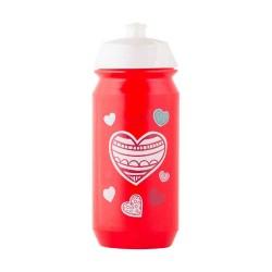 Láhev na pití Srdce