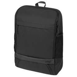 City batoh Recykl černý