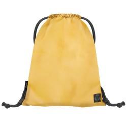 Sáček s kapsičkou Mustard