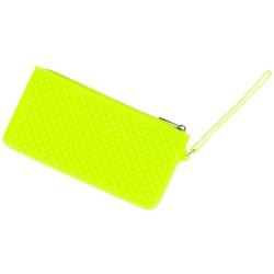 Silikonové pouzdro neonově žluté