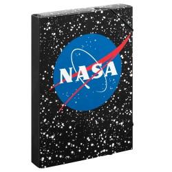 Desky na školní sešity A4 Jumbo NASA
