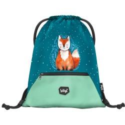Sáček s kapsičkou Foxie