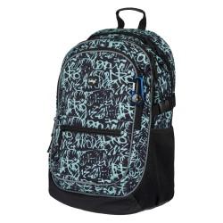 Školní batoh Core Graffito