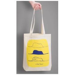 Plátěná taška Malý princ - Hroznýš