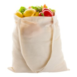 LG bavlněná nákupní tašky