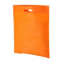 BL taška z netkané textilie oranžová