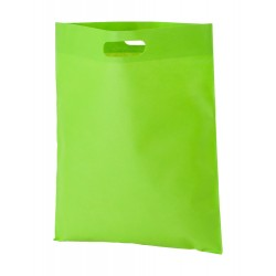 BL taška z netkané textilie zelená