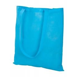 FR taška z netkané textilie sv.modrá
