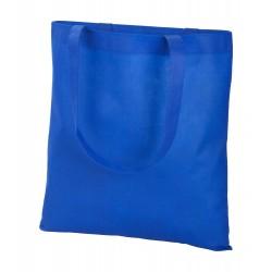 FR taška z netkané textilie modrá