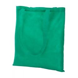 FR taška z netkané textilie zelená