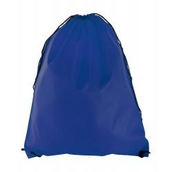 SP vak na stažení šňůrkou  modrý
