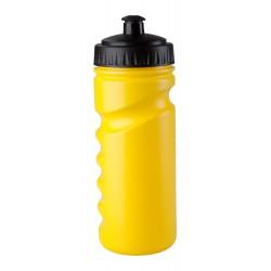 IK sportovní láhev 500 ml žlutá