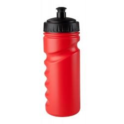 IK sportovní láhev 500 ml červená
