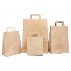 EKO tašky hnědé