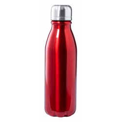 RC sportovní láhev 550ml červená