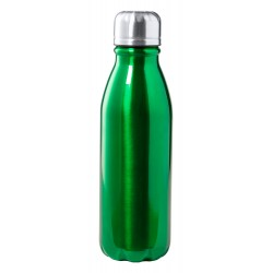 RC sportovní láhev 550ml zelená