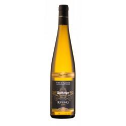 bílé víno RIESLING WOLFBERGER 2018 (2019) A.O.C.