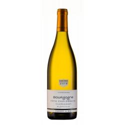 bílé víno CHARDONNAY COTES CHALONNAISE 2018 (2019)