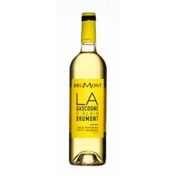 bílé víno LA GASCOGNE D'ALAIN BRUMONT' 2018 (2019)