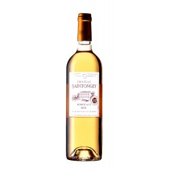 růžové víno CHATEAU SAINTONGEY ROSÉ 2018 (2019) A.O.C.