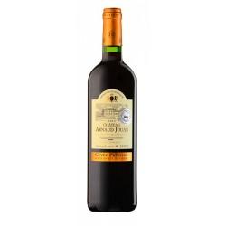 červené víno CHATEAU ARNAUD JOUAN 2016 (2017)