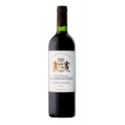 červené víno CHATEAU LA GREGOIRE 2016 (2017)