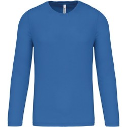 Pánské unisex (dětské - dorost.) sportovní tričko dlouhý rukáv - Výprodej