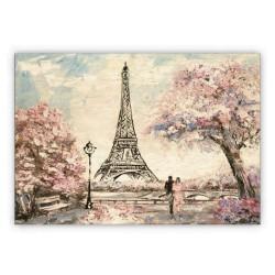 Obraz - Eiffel Tower