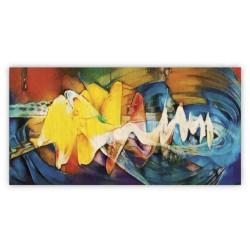 Obraz - Abstract