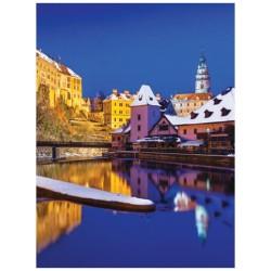 Nástěnný kalendář 2022 Česká republika