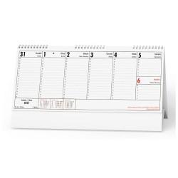 Stolní kalendář 2022 Pracovní kalendář CITÁTY III