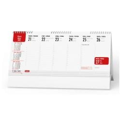 Stolní kalendář 2022 Manažerský kalendář (daně)