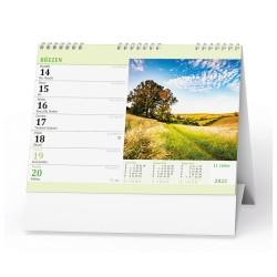 Stolní kalendář 2022 Toulky přírodou