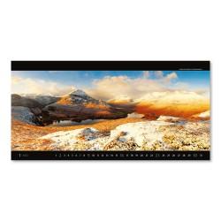 Nástěnný kalendář 2022 - Panoramaphoto